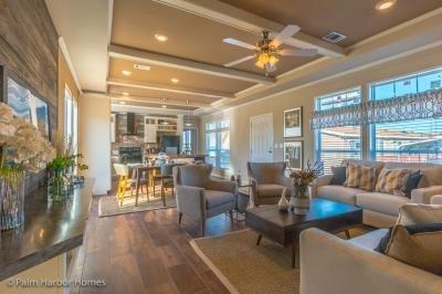 Mobile Home at 7910 Lazy Lane Spring, TX 77389