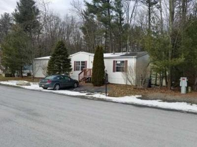 Mobile Home at New Ringgold, PA