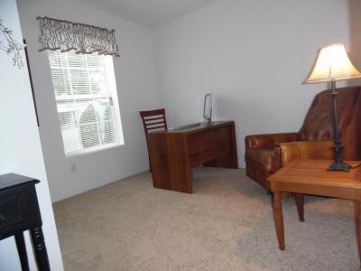 Second Bedroom, Den or Office