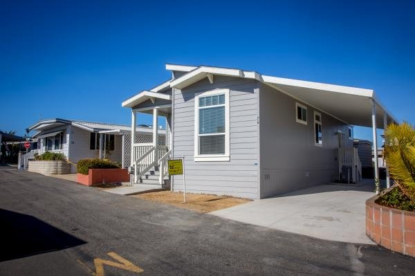 2017 Golden West GE441A Manufactured Home