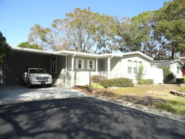 1987 Palm Harbor Manufactured Home