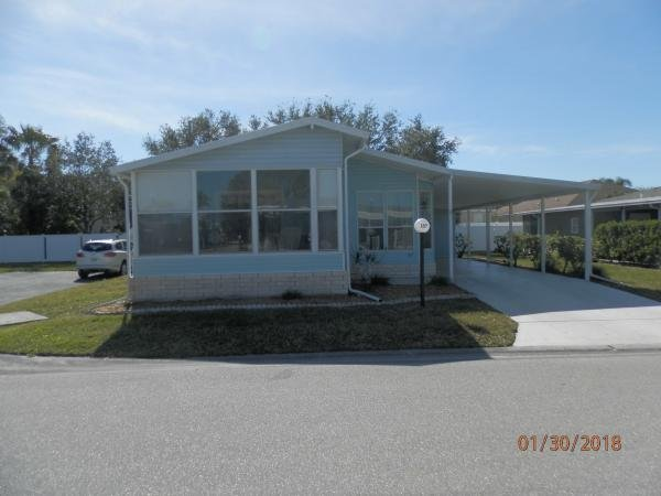 1991 Manufactured Home