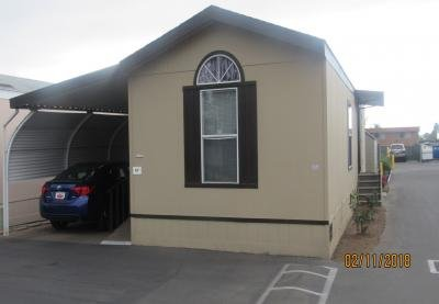 Mobile Home at 1148 3Rd Ave. #67 Chula Vista, CA 91911