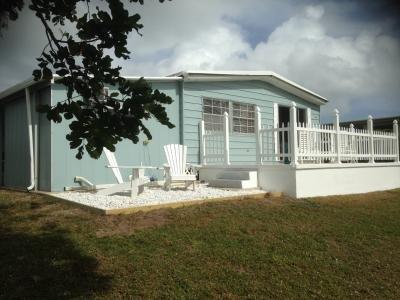Mobile Home at 366 Ne Jade Circle Jensen Beach, FL 34957