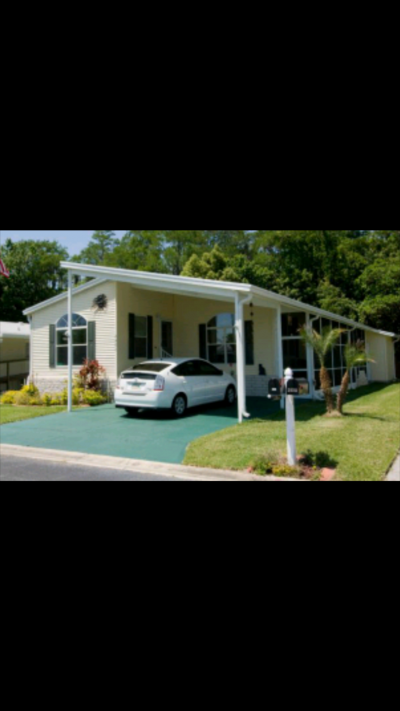 Mobile Home at 7001 142Nd Avenue North Largo, FL 33771