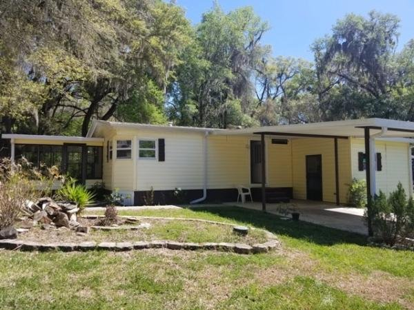 Ocala FL Senior Retirement Living Manufactured And Mobile Homes For