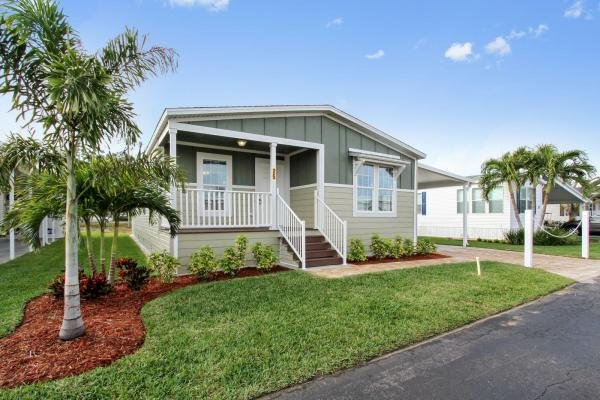 2017 Homes of Merit Manufactured Home
