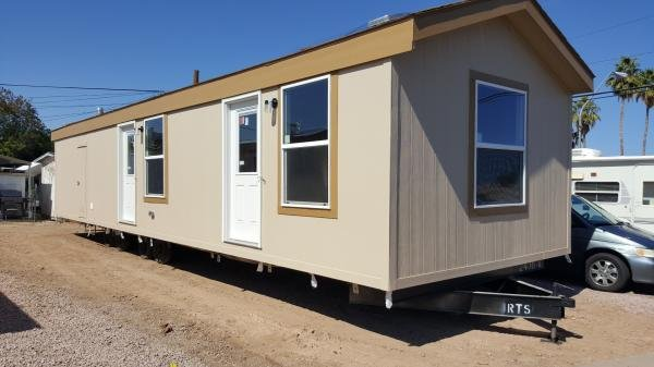 2018 Champion SR1444 Manufactured Home