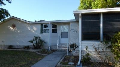 Mobile Home at 8211 Cedar Creek Dr New Port Richey, FL 34653
