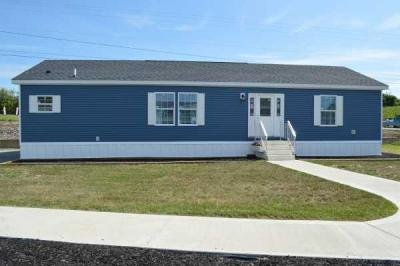 Mobile Home at 4500 State Route 51, Sales Home 7 Belle Vernon, PA 15012