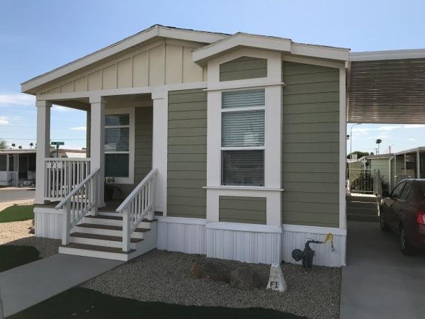 2018 Champion PM2444 Manufactured Home