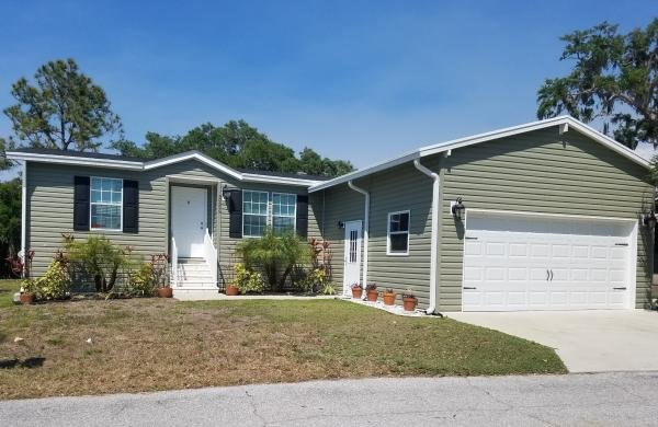 Mobile Home at 3259 Bay Oaks Drive, Sarasota, FL