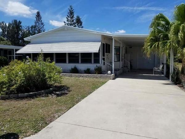 Mobile Home at 3160 W Green Dr, North Fort Myers, FL