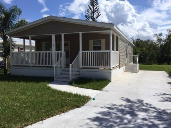 Mobile Home at 6200 99th Street, Sebastian, FL