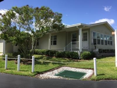 Mobile Home at 1118 Dewitt Street Sebring, FL 33872