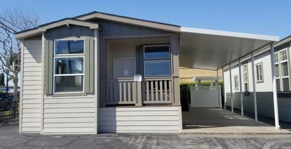 Mobile Home at 12640 Beach Blvd. , Stanton, CA