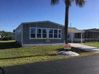 Mobile Home at 304 Chance Street Sebring, FL 33872