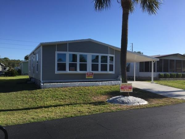 Mobile Home at 304 Chance Street, Sebring, FL