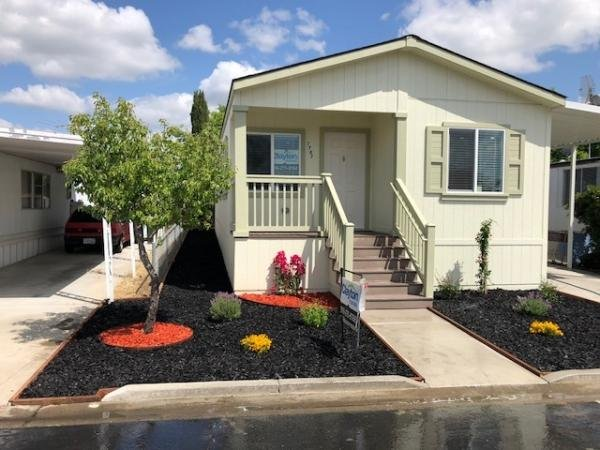 2018 CLAYTON FAIRPOINT Mobile Home