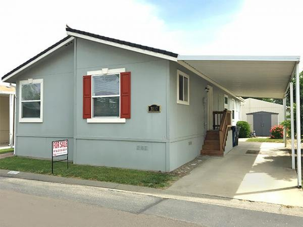 2005 not listed Manufactured Home