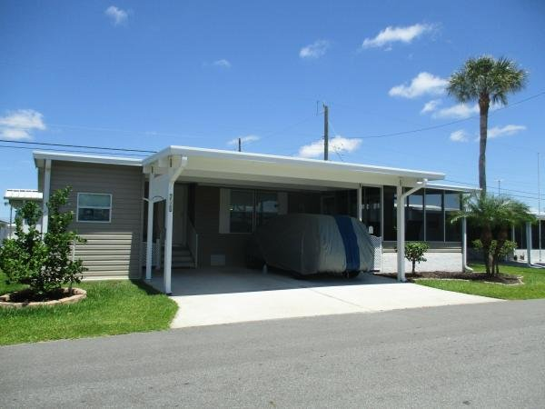 2008 MERT Mobile Home