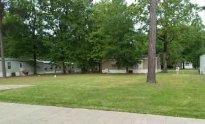 Mobile Home at 2505 Bender Road Texarkana, TX 75501