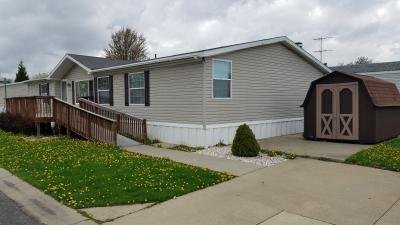 Mobile Home at 1034 Angela Ave. Auburn, IN