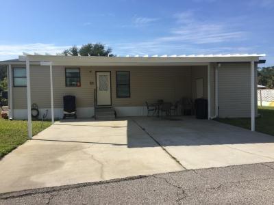 Mobile Home at 64 White Feather Lane Flagler Beach, FL 32136