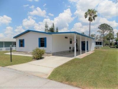 Mobile Home at 1735 Douglas Avenue Kissimmee, FL 34758