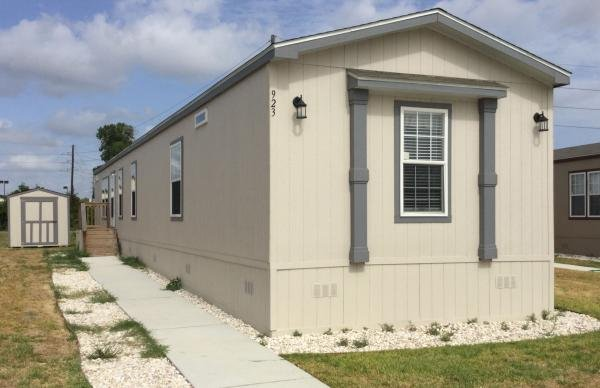 2016 Palm Harbor Mobile Home