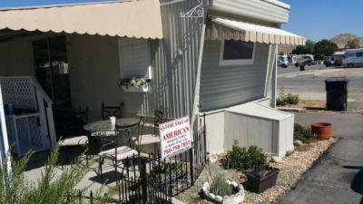 Mobile Home at 4400 W. Florida Ave., Space 58 Hemet, CA 92545
