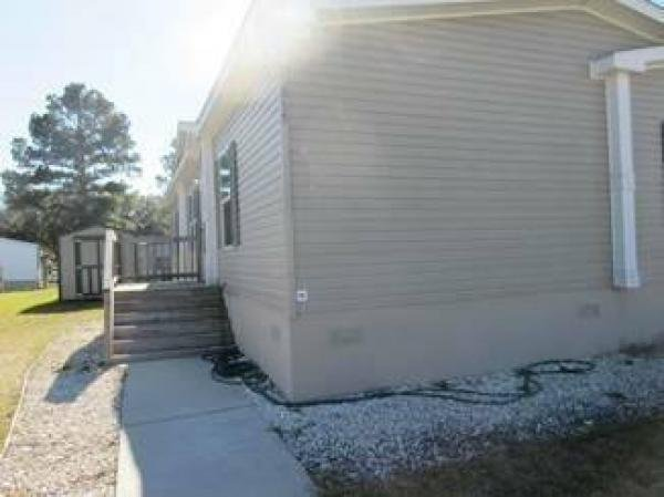2014 Clayton 32SUN28523 Mobile Home
