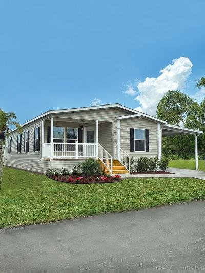 Mobile Home at 118 Tudor Port Orange, FL 32129