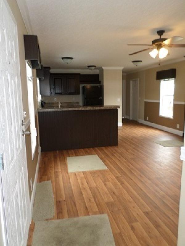 Mobile Home at 489 Starratt Rd. Lot 96, Jacksonville, FL