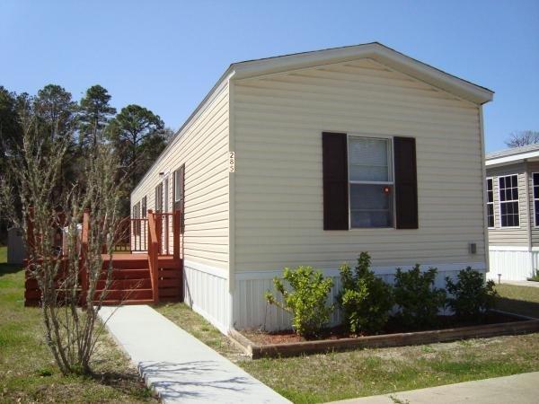 Mobile Home at 489 Starratt Rd. Lot 285, Jacksonville, FL