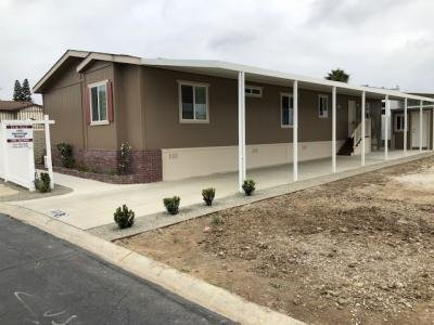 Mobile Home at 17700 Avalon Blvd #223 Carson, CA 90746