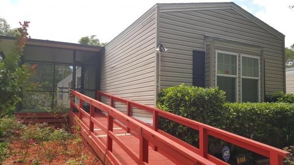 Mobile Home at 489 Starratt Rd. Lot 277, Jacksonville, FL