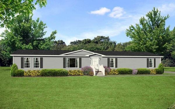 Atlantic Homes Essentials A27601 Mobile Home Model in undefined