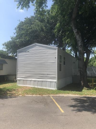 Mobile Home at 6108 Lt. JG Barnett Rd Fort Worth, TX 76114