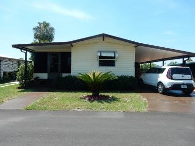 Mobile Home at 224 Palm Dr Mulberry, FL 33860