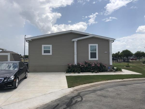 Mobile Home at 5408 Marengo Place, Del Valle, TX