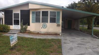Mobile Home at 10811 Port Royal Dr. New Port Richey, FL 34654