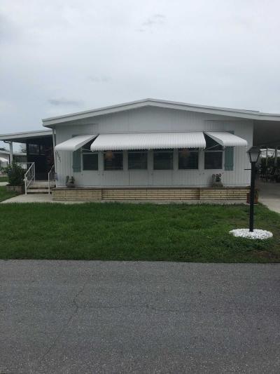 Mobile Home at 2821 Hillcrest Dr Sarasota, FL 34234