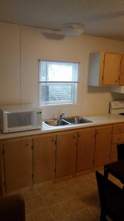 Mobile Home at 2102 S. Wayne Street Auburn, IN 46706