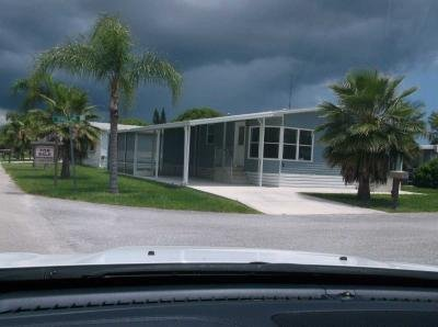 Mobile Home at 2 Seville Port Saint Lucie, FL 34952