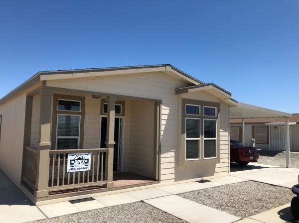Mobile Home at 11322 s avenue, Yuma, AZ