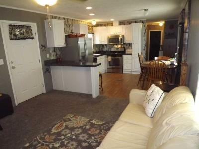Mobile Home at 4 Zephyr Lane Saratoga Springs, NY 12866