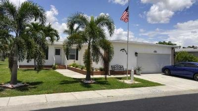 Mobile Home at 6035 TIERRA ENTRADA North Fort Myers, FL
