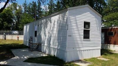 Mobile Home at 2115 S. Wayne Auburn, IN