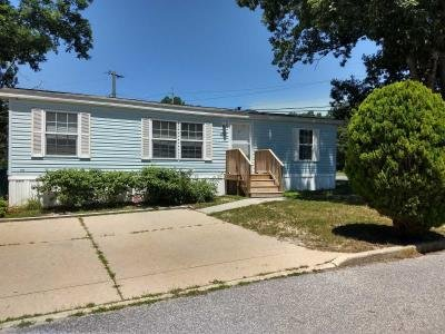 401 Russell Place Egg Harbor Township, NJ 08234